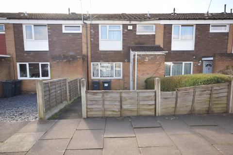 3 bedroom terraced house to rent - Brandwood Park Road, Kings Heath