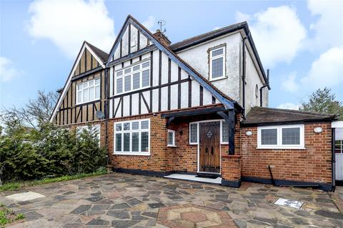 3 bedroom semi-detached house - The Ridgeway, North Harrow, Harrow, Middlesex, HA2