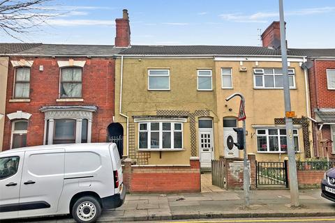 4 bedroom terraced house for sale - Hainton Avenue, Grimsby, N.E Lincs, DN32