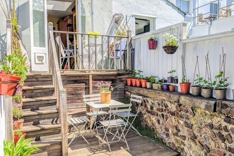 3 bedroom terraced house for sale - Campbell Road, Brighton, BN1 4QD