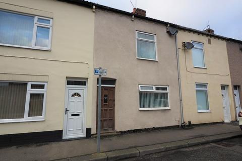 2 bedroom terraced house for sale - Bolckow Street, Guisborough