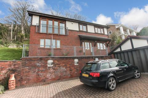 4 bedroom detached house for sale - Lower Foel Road, Dyserth