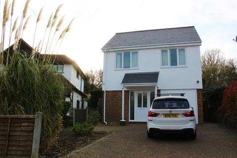 4 bedroom detached house for sale - Farm Close, Buckhurst Hill