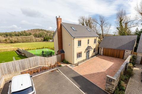 5 bedroom detached house for sale - Bryn Briallu, Creigiau