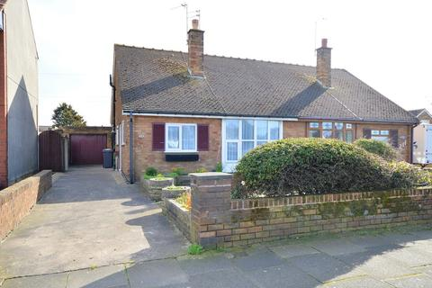 2 bedroom semi-detached bungalow for sale - Highfield Road, South Shore, FY4