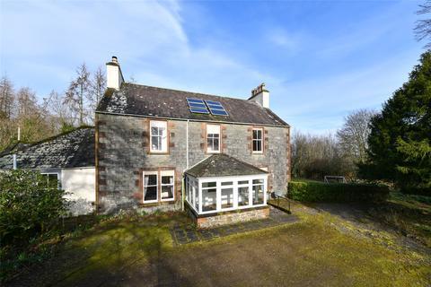 4 bedroom detached house for sale - Kelton Old Manse, Castle Douglas, Dumfries and Galloway, DG7