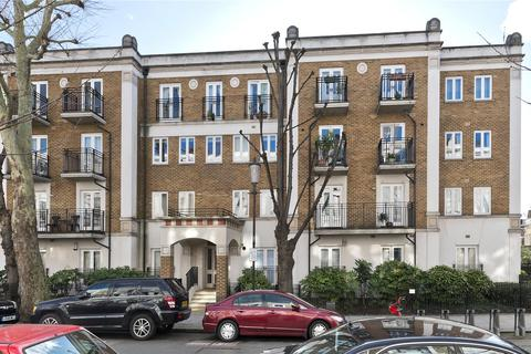 1 bedroom flat for sale - Russell Road, London, W14