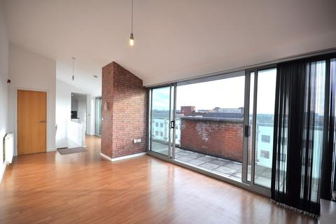 3 bedroom penthouse for sale - Wyllie Mews, Burton-on-Trent