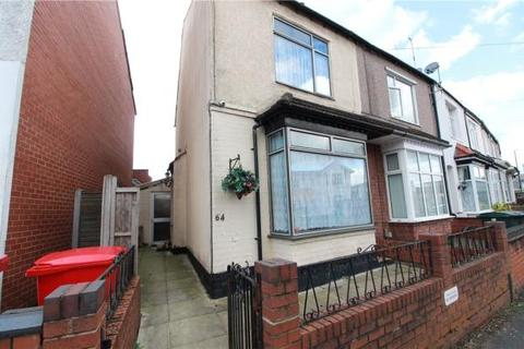 4 bedroom end of terrace house to rent - Brays Lane, Coventry, West Midlands