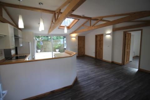 2 bedroom ground floor maisonette to rent - Pinelands Road, Chilworth