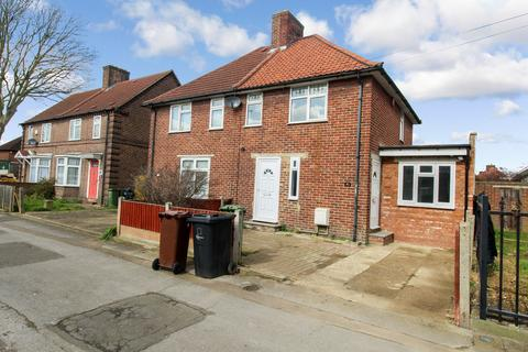 5 bedroom end of terrace house to rent - Becontree Avenue, Dagenham