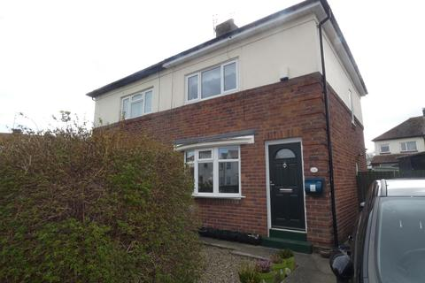 2 bedroom semi-detached house for sale - Rothley Grove, Seaton Delaval