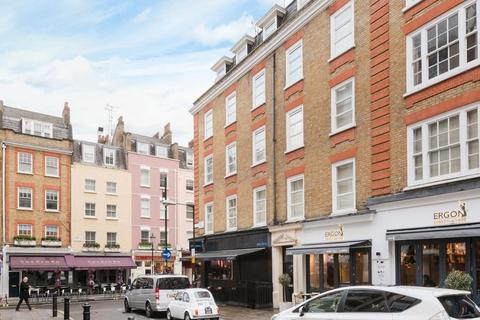 1 bedroom flat to rent - Picton Place, Marylebone, London, W1U
