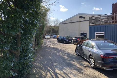 Industrial unit to rent - 6,800 sq ft industrial space - Nottingham