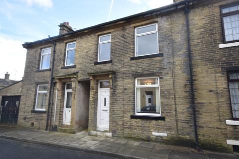 2 bedroom terraced house for sale - Briggs Street, Queensbury