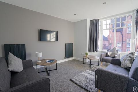 2 bedroom ground floor flat to rent - Fleetwood Road, Leicester