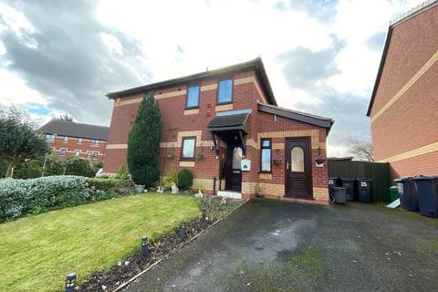 2 bedroom semi-detached house for sale - Goldstar Way, Kitts Green, Birmingham