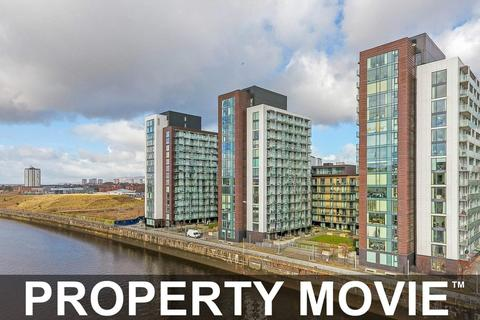 1 bedroom apartment for sale - 13/4, 354 Meadowside Quay Walk, Glasgow Harbour, Glasgow, G11 6ED