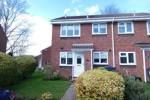 1 bedroom semi-detached house for sale - Eastbrook Close, Sutton Coldfield