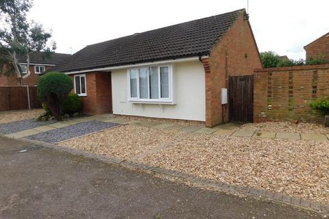 3 bedroom detached bungalow for sale - Kipling Way, Stowmarket