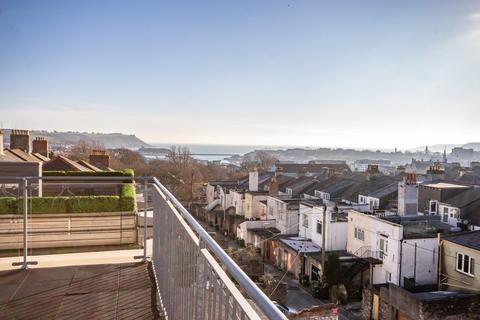 1 bedroom apartment to rent - Studio 9 - 11 Whitefield Terrace, Plymouth