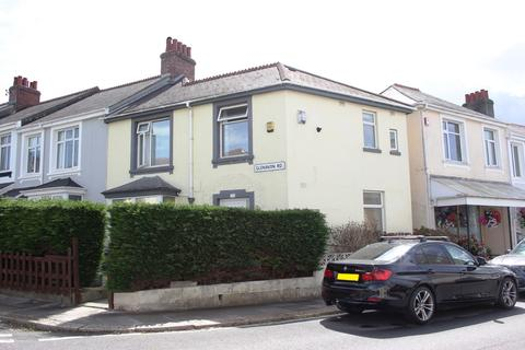 3 bedroom end of terrace house for sale - Glenavon Road, Mannamead