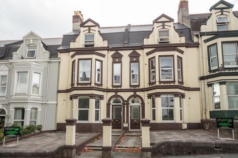 Studio to rent - Studio 1 - 11 Whitefield Terrace, Plymouth