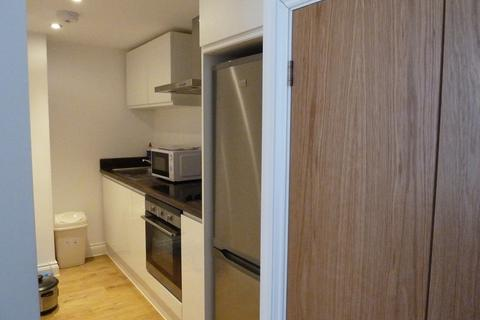 Studio to rent - Studio 1 - 11 Whitefield Terrace, Plymouth