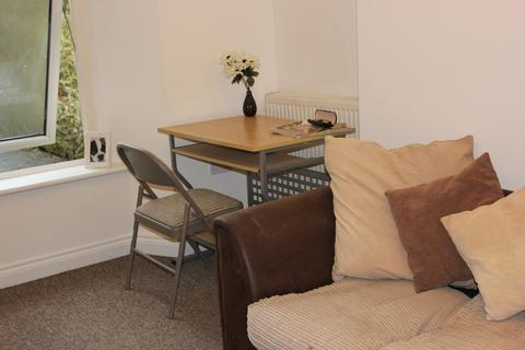 Studio to rent - Studio 2, 12 Whitefield Terrace, Plymouth