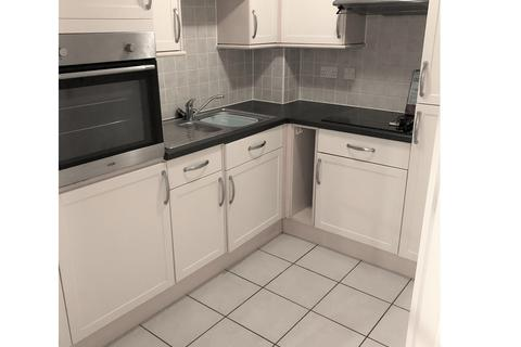 1 bedroom flat to rent - Whitewater Court