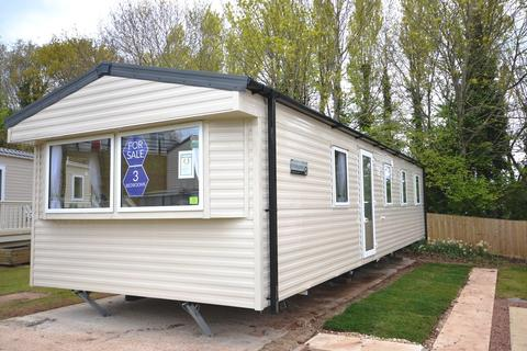 2 bedroom mobile home for sale - Dawlish Warren, Dawlish