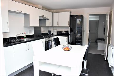 2 bedroom end of terrace house for sale - Bridge View, Plymouth