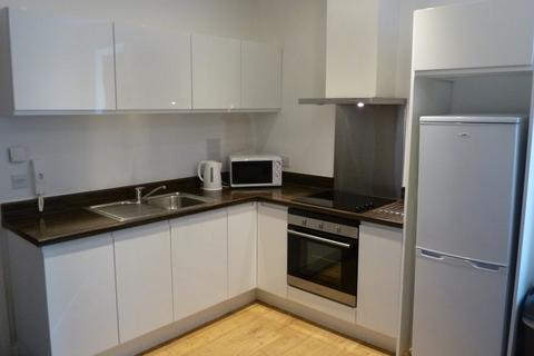 1 bedroom apartment to rent - Studio 3 - 11 Whitefield Terrace, Plymouth