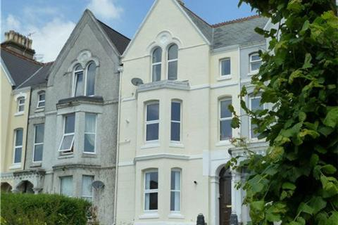 3 bedroom flat share to rent - FLAT A - Connaught Avenue, Plymouth