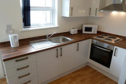 3 bedroom flat share to rent - Grenville Road, Plymouth