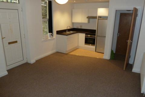 1 bedroom flat to rent - Studio 3 - 8 Whitefield Terrace, Plymouth