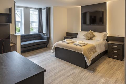 1 bedroom apartment to rent - Derry Villas Flat 12, 84-86 North Road East