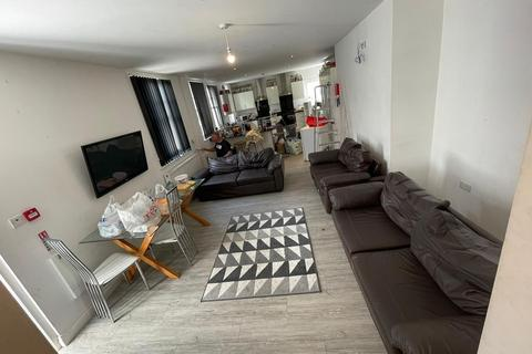 13 bedroom house share to rent - Queen Anne Terrace, Plymouth
