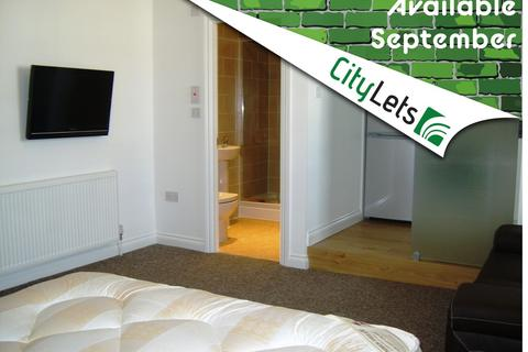 1 bedroom flat to rent - Studio 7 - 12 Whitefield Terrace, Plymouth