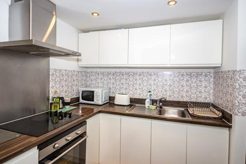 1 bedroom flat to rent - Studio 3 - 12 Whitefield Terrace, Plymouth