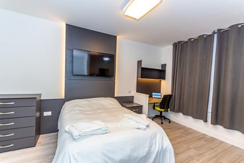 Studio to rent - Derry Villas Studio 2, 84-86 North Road East