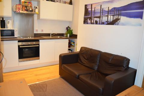Studio to rent - Studio 2 - 8 Whitefield Terrace, Plymouth