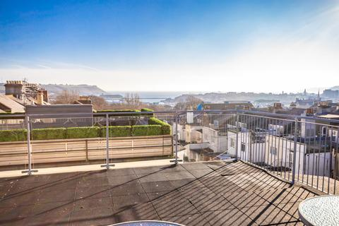 1 bedroom apartment to rent - Studio 4 - 12 Whitefield Terrace, Plymouth
