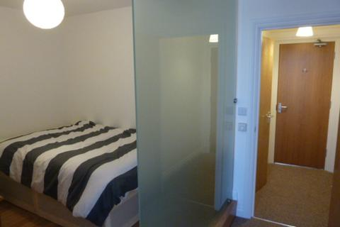 1 bedroom apartment to rent - Studio 9 - 8 Whitefield Terrace, Plymouth