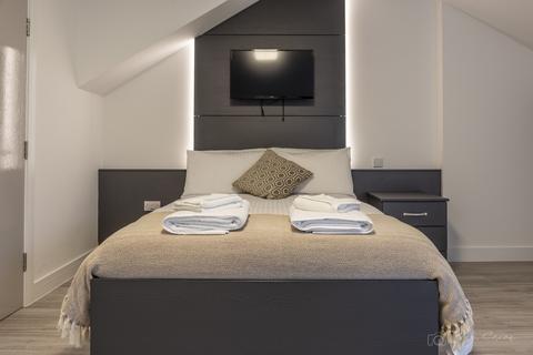 1 bedroom apartment to rent - Derry Villas Flat 14, 84-86 North Road East