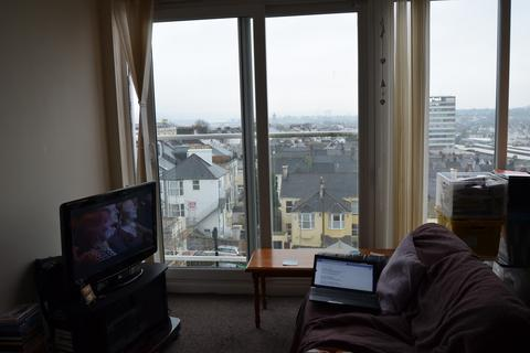 1 bedroom penthouse to rent - FLAT 7 - Sutherland Road, Plymouth
