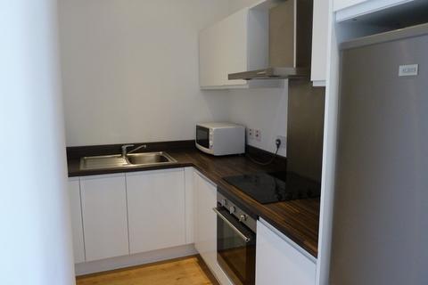 1 bedroom apartment to rent - Studio 4 - 11 Greenbank Road