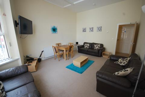 8 bedroom flat share to rent - Mutley Plain, Plymouth