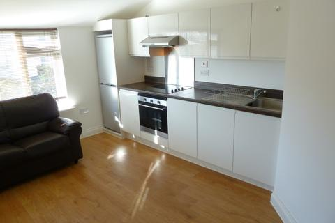1 bedroom flat to rent - Studio 6 - 12 Whitefield Terrace, Plymouth