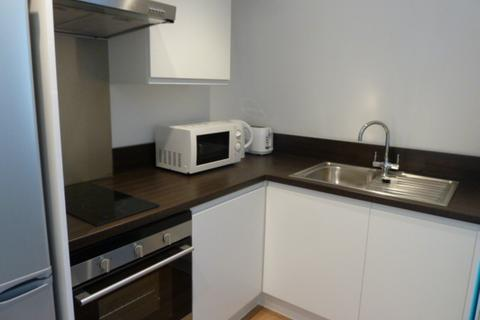 Studio to rent - Studio 7 - 8 Whitefield Terrace, Plymouth